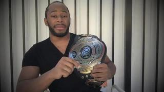 ROH Champion Jay Lethal FINAL BATTLE 2015