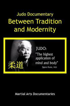 Judo Documentary Between Tradition and Modernity
