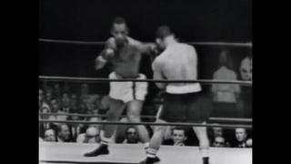 Jose Torres vs Eddie Cotton