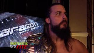 Paragon Pro Wrestling on Fite: Alex Chamberlain