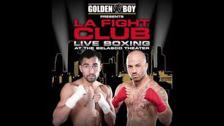 LA Fight Club on FITE, June 3, 2016