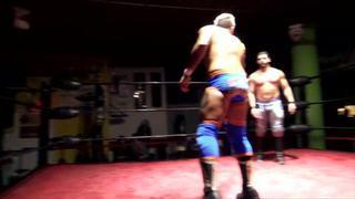 2KW V 06 VSK vs Rude Boy Riley