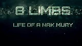 (Part 1) Muay Thai Documentary 8 Limbs: Life Of A Nak Muay