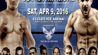 The Clash MMA Fighters Championship 17
