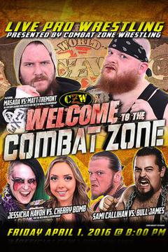 CZW - Dallas