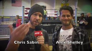 ROH on FITE: Sabin and Shelley