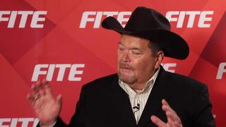 Jim Ross - Fighting In Film