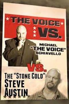 "The ""Stone Cold"": Steve Austin"