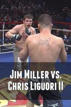 Jim Miller vs. Chris Liguori