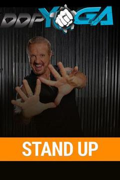 #3: DDP Yoga: Stand Up