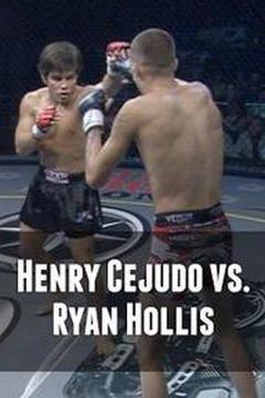 Henry Cejudo vs. Ryan Hollis