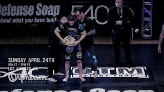 Ebi 6 Absolute April Sunday 24Th (Bruno Bastos)