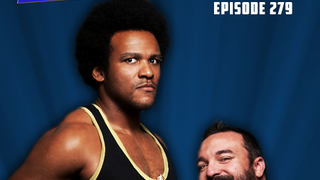 Championship Wrestling From Hollywood: Episode 279