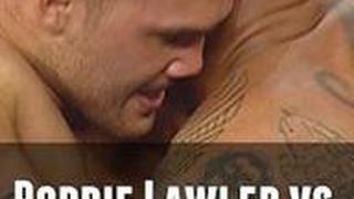 Robbie Lawler vs. Eduardo Pamplona