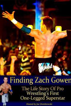 #2: Finding Zach Gowen