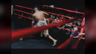 Inside the Ring of Fire: by Kevin Slowick MMA documentary