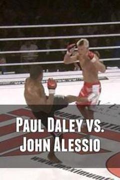 Paul Daley vs. John Alessio