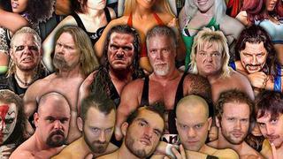 Wrestlelution 4: Overdrive