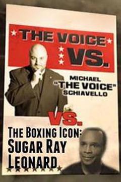 #1: The Boxing Icon: Sugar Ray Leonard
