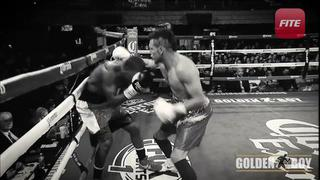 Boxeo Estellar on FITE