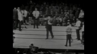 Emile Griffith vs Jorge Fernandez