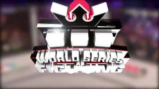 World Series of Fighting 29 on FITE