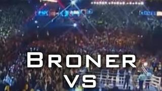 Broner vs Maidana Full DOCUMENTARY