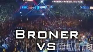 Broner vs Maidana Full DOCUMENTARY