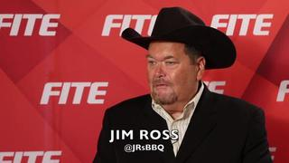 Jim Ross - Why FITE is the future