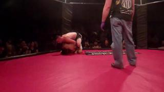 Proving Grounds: Nick Ramos vs  Troy Stackhouse