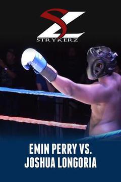 Emin Perry vs. Joshua Longoria