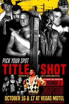 Aaron, Jared, and Darin Corbin talk Pick Your Spot Title Shot on 105.3 the Fox with Bromo