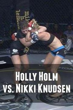 Holly Holm vs. Nikki Knudsen