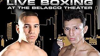 LA Fight Club Boxing- April 1st