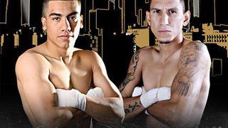 LA Fight Club Boxing