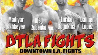 DTLA Fights