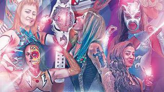 Pro Wrestling Revolution Reina de la Revolucion