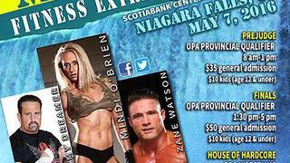 Mindi O Fitness Extravaganza