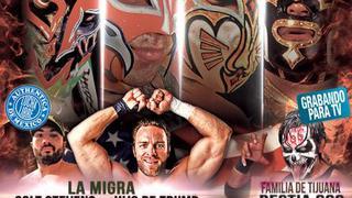 Pro Wrestling Revolution - REVOLUTION III