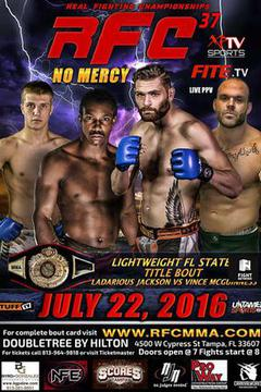 Real Fighting Championship 37