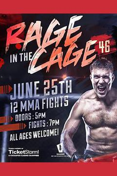 Rage in the Cage 46