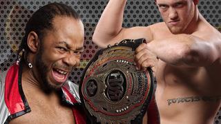 ROH Wrestling: Episode #253
