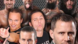 ROH Wrestling: Episode #254