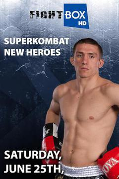 SuperKombat: New Heroes