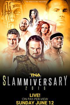 #2: TNA Slammiversary