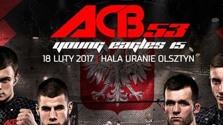 """ACB 53 """"Young Eagles 15"""""""