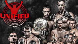 Unified MMA 31