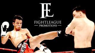 Fight League #6