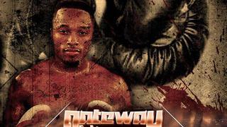 Gateway Fighting Series - The Sweet Science