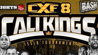 CXF 8: King of Cali